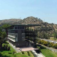 Laboratorio, Santiago, Chile
