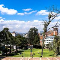 Laboratorio, Bogotá, Colombia