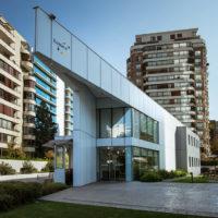 Headquarter, Santiago, Chile