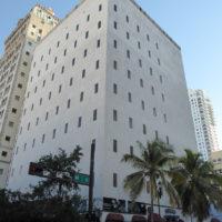 Laboratorio, Miami, USA